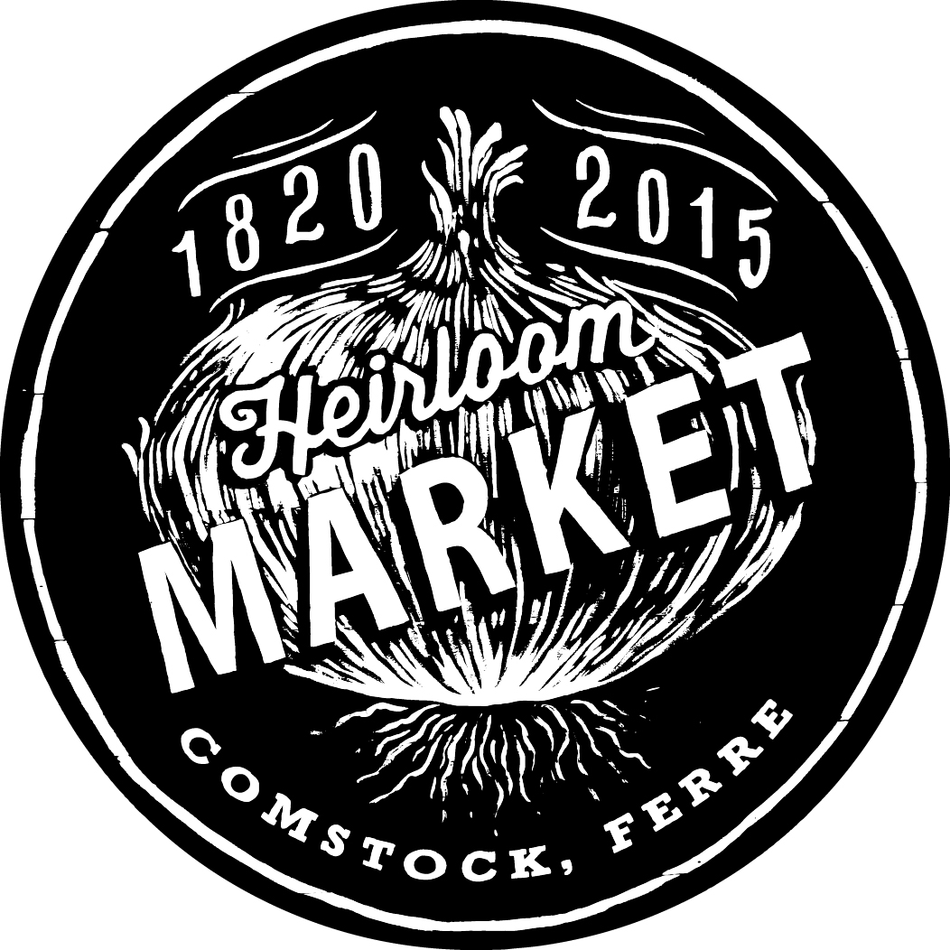 Heirloom Market at Comstock Ferre
